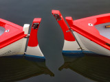 Two whalers