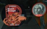 Exhibition Van Bosch tot Bruegel