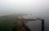 De uiterwaarden bij de IJssel