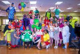Halloween 2014 at the Cantrell Center