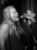 2012_12_14 Lisi Sommer Fundraiser at Yardbird
