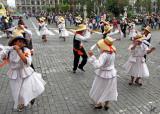 2014_03_01 Carnival Parades Begin