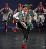 Cheremosh Ukrainian Dance Festival