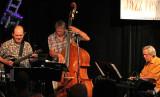 2013_06_29 Celcius Quartet at the Blue Chair