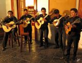 2015_02_26 and 01_22 Music at Centro Cultural Peruano Norte Americano