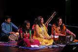 IMG_0157 Sharon Ali Haniff and Rita Shah Folk Song