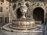 Fountain St Pauls