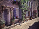 House in Grimaud