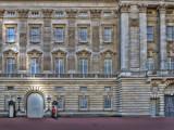 On Guard! -  Buckingham Palace