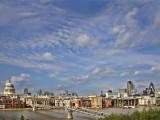 St Paul's Skyline