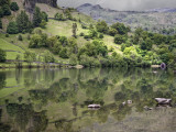 Calm before the storm, Rydal