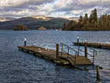 Jetty, Winderrmere