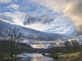 Cloudscape, Rydal Water