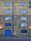 Flats at London Docklands