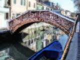 Burano Bridge