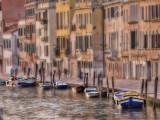 Street life  - Canale di Cannaregio