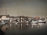 Port Gimaud Scape