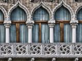 The Grand Balcony