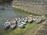 Row row row your boat.....