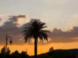 Sunset - Port Grimaud