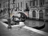 Gondola ride (mono)