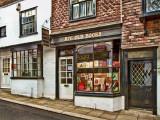 Rye Old Book Shop