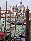 Salute Church, Venice