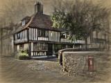 Corner House - Saint Anthony's