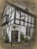 Oak Corner House