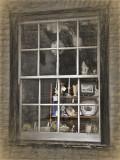 Antique Shop-Rye