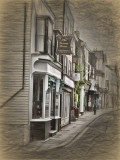 High Street - Rye