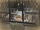 Tuscan Kitchen Window - Rye