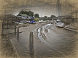 Strand Quay at low tide v2