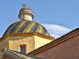 Coloured Dome VENCE