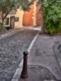 Corner of St Tropez