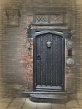 Radclyffe Hall's former house