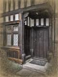 The Old Hospital (Hartshorn House)