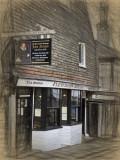 John Fletcher's birthplace