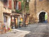 Antiques Shop - Provence