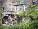 The Old Mill - Ambleside