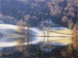 Frosty morn - Rydal Water