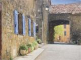 Village Arch