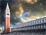 St Marks Square - Venice