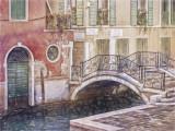 Bridge - Venice