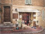 Corner shop - St Tropez