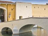 Bridge - Port Grimaud