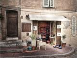 Corner shop, Saint Tropez