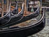 5 Gondolas