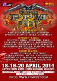 PPM Fest 2014