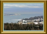 Northwest Arm ~ Cape Breton  Island